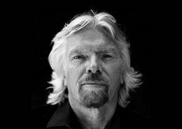How Does Richard Branson Hire