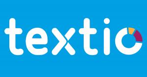Textio logo